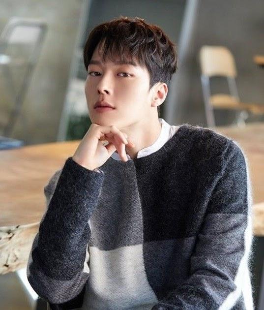 fondo de pantalla tumblr - Jang Ki Yong The Liar And His Lover