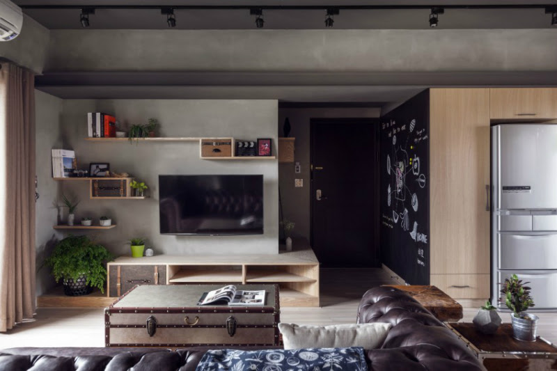 An Exceptional Home In Taiwan Decoholic