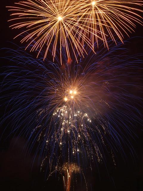 花火/fireworks