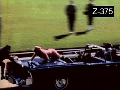 Morte de John Kennedy