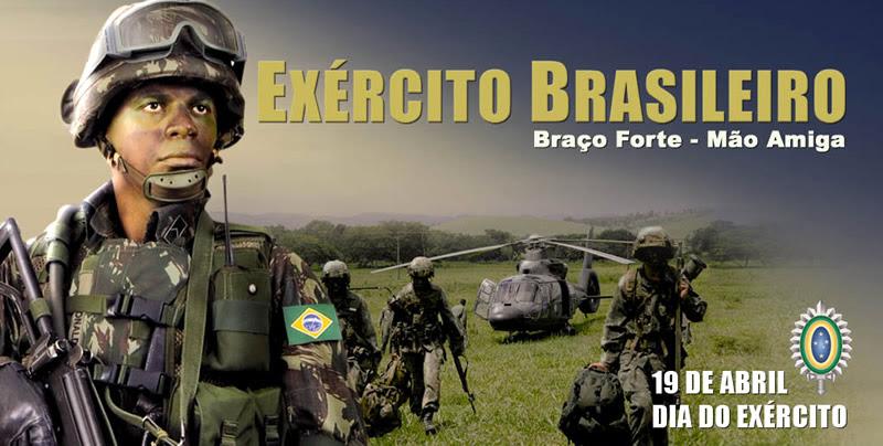 Dia do Exército Brasileiro Imagem 3