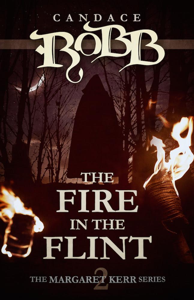 04_The Fire in the Flint
