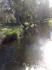 South Pine River Crossing