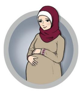 Mitos tentang Kehamilan