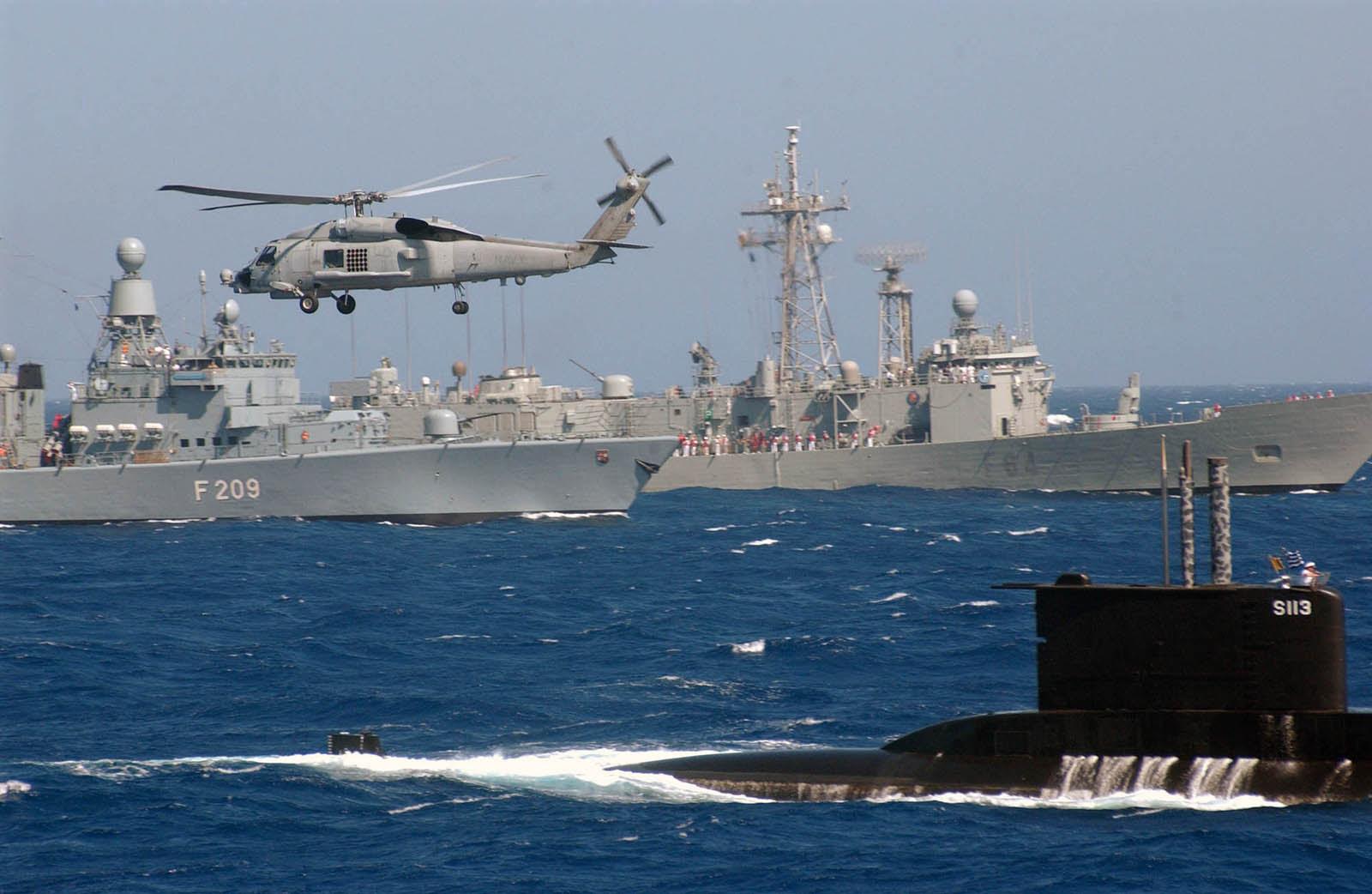 Αποτέλεσμα εικόνας για το Πολεμικό Ναυτικό