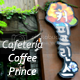 Cafeteria Coffee Prince