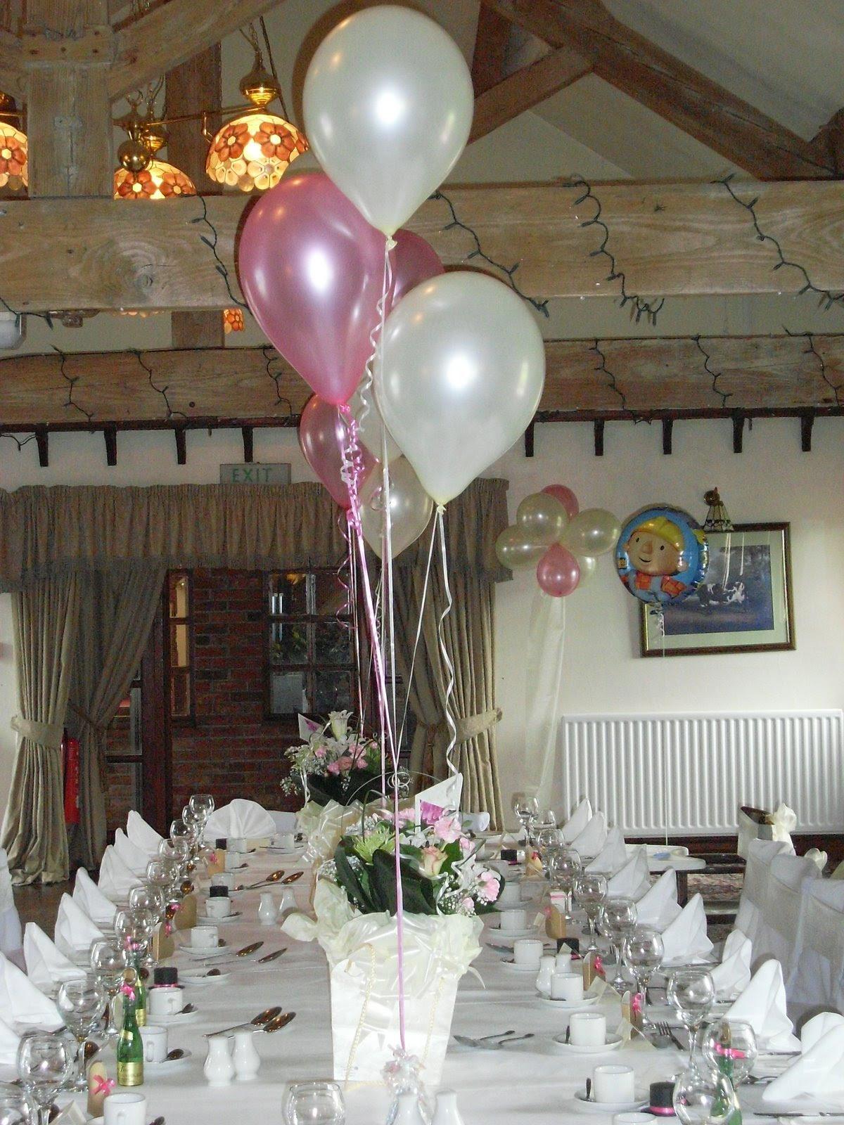 Balloon Decorations | Decoration Ideas