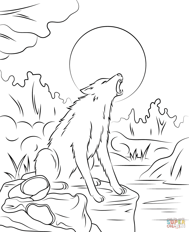 Klick das Bild Gänsehaut Der Werwolf