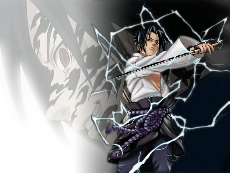Download 960+ Wallpaper 3d Sasuke HD Terbaru