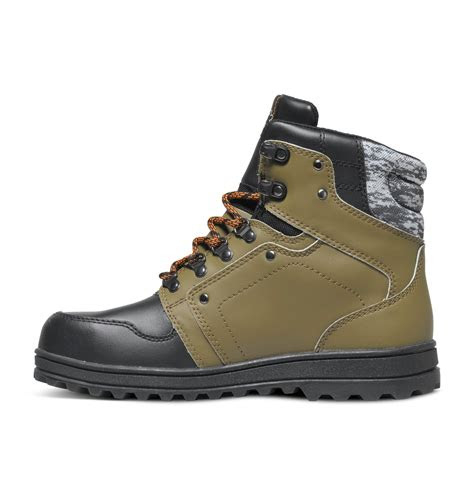 spt mountain work boots admb dc shoes