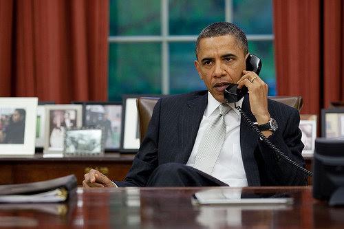 the white house 2011. (White House Photo)