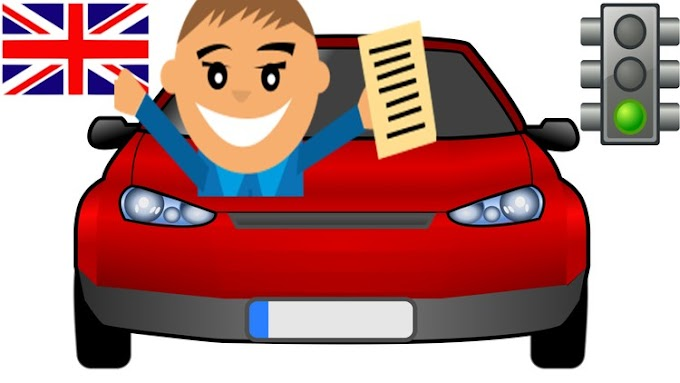 [100% Off UDEMY Coupon] - UK Practical Driving Test for Car with 2017-19 changes