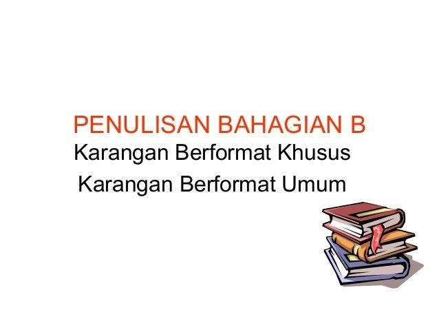 Contoh Soalan Rumusan Bahasa Melayu Pt3 - Selangor a