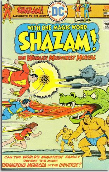 Shazam #20