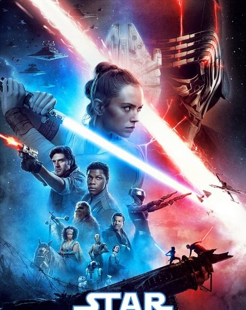 Watch Star Wars The Rise Of Skywalker 2019 Genvideos Full Movie Free Streaming