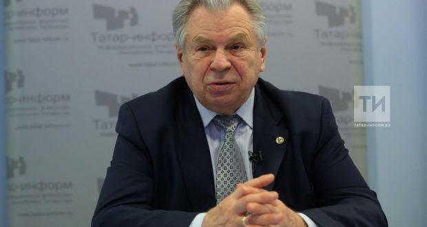«Идентичность человека топором нарубить на кусочки непросто»: Валерий Тишков о россиянах как едином народе и о том, как запишут татар в переписи-2020