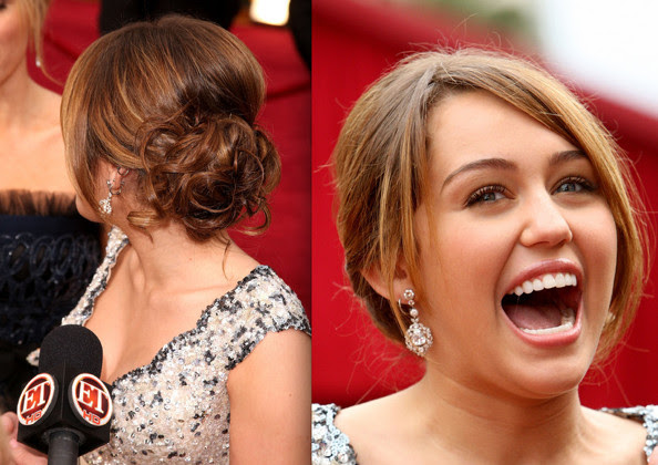 curly long hairstyles for prom. Prom Hairstyles BunsProm