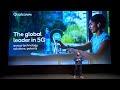 .全球首次實現 5G 數據連接,告訴你這厲害在哪