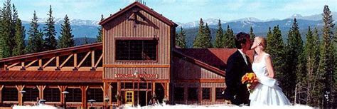 1000  images about Breckenridge Weddings on Pinterest