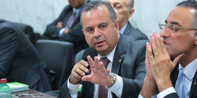 """Rogério Marinho: """"Hoje ocorreu mais uma ação criminosa do MST"""""""