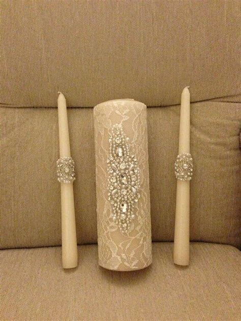 17 Best ideas about Unity Candle on Pinterest   Wedding