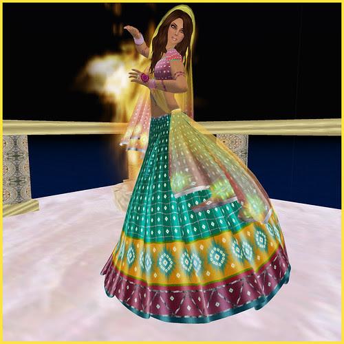 Happy Diwali [October 27/08] 3