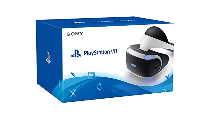 A new patent augurs that Sony will completely redesign the way it interacts on PlayStation VR 2