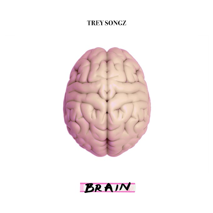 Trey Songz - Brain (Clean / Explicit) - Single [iTunes Plus AAC M4A]