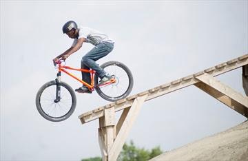 Sunnyside Bike Park