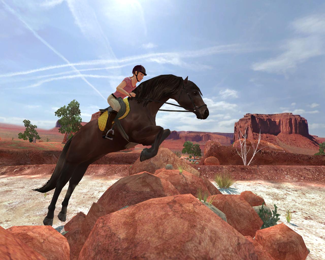 Pferde Online Spiel