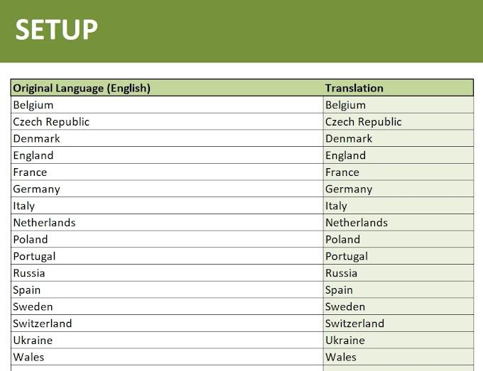Euro 2020 Fixtures 2021 Pdf : Euro 2021 Fixtures Infos