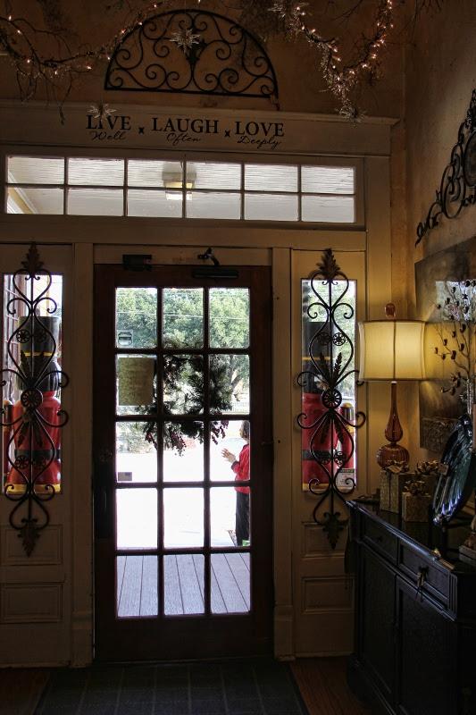 Door With Window Door With Window Above