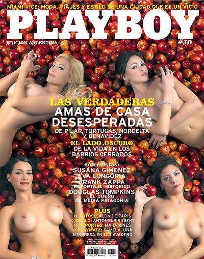 playboyX