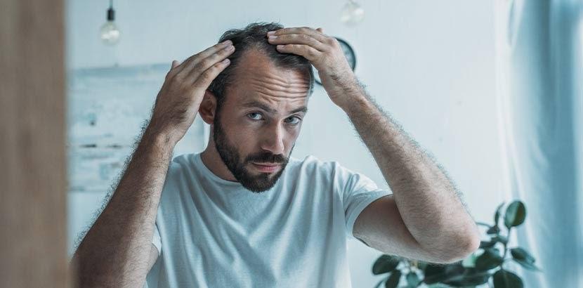 frisur manner hohe stirn loswerden - aktuelle frisur