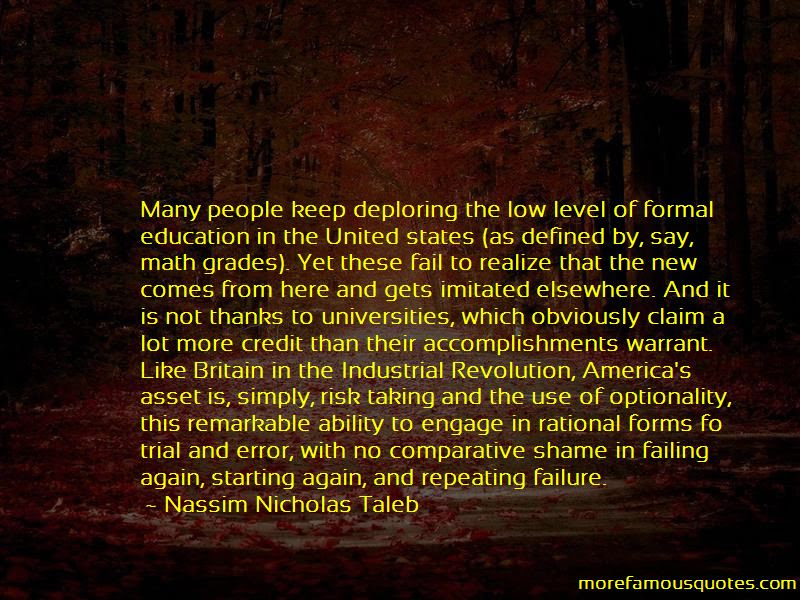 Famous Industrial Revolution Quotes American Revolution Famous