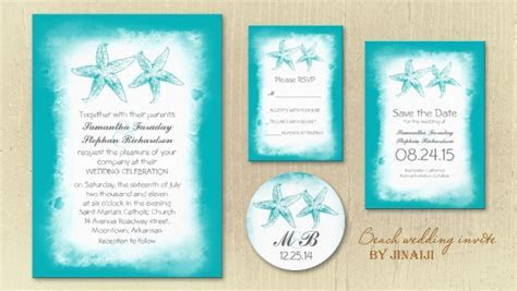 DESTINATION AND BEACH WEDDINGS   Wedding and Party Invitations