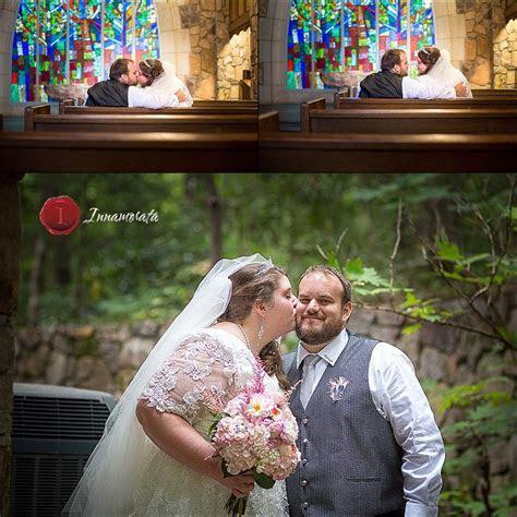 Andrea & Eric's Wedding at Callaway Gardens in Pine