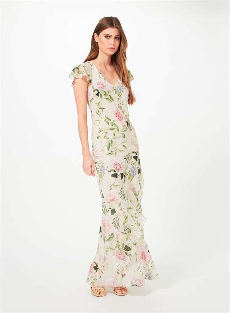 What to Wear ? Summer Wedding Guest Dresses   CHWV
