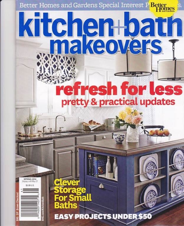 Better Homes and Gardens: Kitchen and Bath Makeovers ...