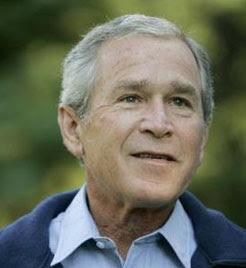 George W. Bush, 2005