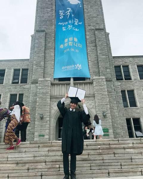 연예인 활동하며 대학교 졸업한 아이돌들 | 인스티즈
