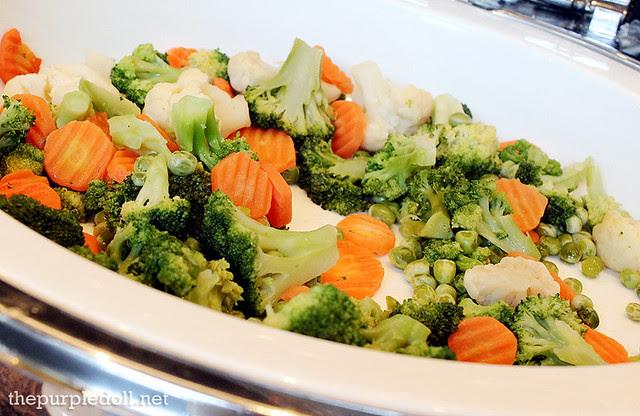 06 Mixed Vegetables