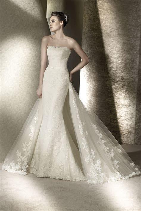 Best Romantic Lace Wedding Dresses ? BestBride101