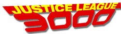 Justice League 3000 (2014) Logo