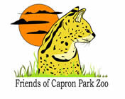 Friends of Capron Park Zoo