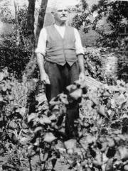 Amos Pask