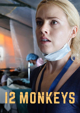 12 Monkeys - Season 3