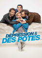 Dépression et des potes | filmes-netflix.blogspot.com