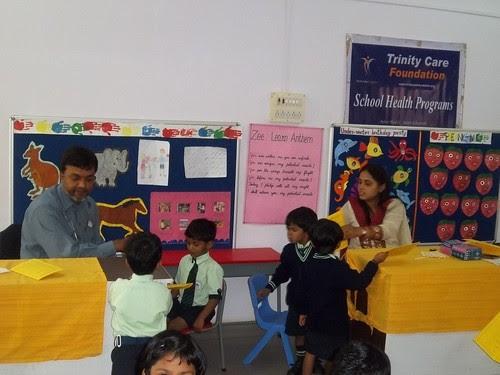 Health Program by Trinity Care Foundation