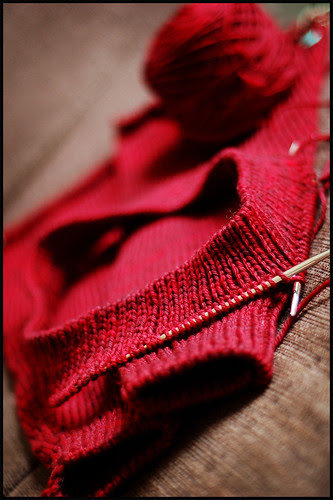 Sleeves Are Done (by b r o o k l y n t w e e d)